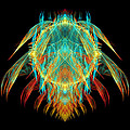 Mike Savad - Fractal - Insect - I...