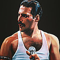 Paul Meijering - Freddy Mercury