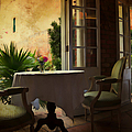 Kathleen K Parker - French Quarter Dining at...