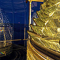 Marty Saccone - Fresnel Lens View of...