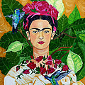 Arathi Nair - Frida In Heaven