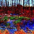 Mark Victors - Frozen Swamp Enhanced