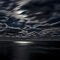 Marty Saccone - Full Moon on the Bay of...