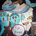 Eloise Schneider - Funky Fish Band Under...