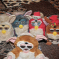 EricaMaxine  Price - Furby - ESCAPE FROM THE...