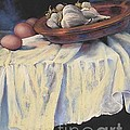 Julia Blackler - Garlic And Eggs