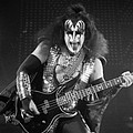 Timothy Bischoff - Gene Simmons