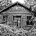 Kelly Hazel - General Store Abandoned