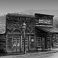 Thomas Woolworth - General Store Virginia...