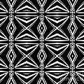 Drinka Mercep - Geometric Art Pattern...