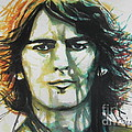Chrisann Ellis - George Harrison 01