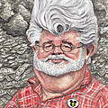 Mark Tavares - George Lucas