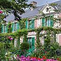 Carla Parris - Giverny Home of French...