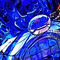 Sarah Loft - Glass Abstract 365
