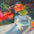 Talya Johnson - Gleaning Light...