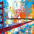 Patricia Awapara - Golden Gate Bridge San...