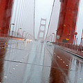 Daniel Furon - Golden Gate Rain