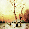 Zeana Romanovna - Golden Winter Of...