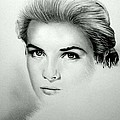 Colin Prideaux - Grace Kelly