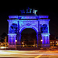 Tyrone Z McCants - Grand Army Plaza in...