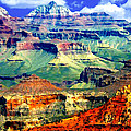 Bob and Nadine Johnston - Grand Canyon After...