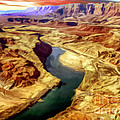 Bob and Nadine Johnston - Grand Canyon Lees Ferry...