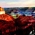 Bob and Nadine Johnston - Grand Canyon National...