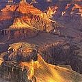 Michael Mazaika - Grand Canyon - Sunrise...