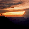 Connie Fox - Grand Canyon Sunset