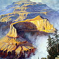 Lee Piper - Grand Canyon View