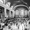 Hannes Cmarits - Grand Central Station...