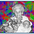 Joan  Minchak - Grandma and Rose