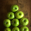 Suzanne Powers - Granny Smith Apples