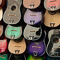 Lee Roth - Guitars on Olvera Street