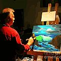Crystal Loppie - Halifax Artist at the...