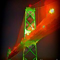 John Malone - Halifax MacDonald Bridge...