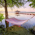 Debra and Dave Vanderlaan - Hammock at the Lake