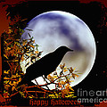 Eva Thomas - Happy Halloween Moon and...