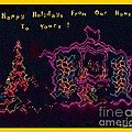 Marian Bell - Happy Holidays From Our...