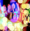 Susan Stone - Happy Holidays