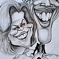 Riad Belhimer - Happy Obama And His Wife