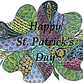 Meldra Driscoll - Happy St Patricks Day
