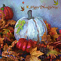Jordan Blackstone - Happy Thanksgiving -...