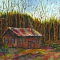 Robin Phillips - Harnett County cabin