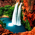 Bob Johnston - Havasue Falls Grand...