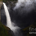 Bob Christopher - Helmcken Falls 1