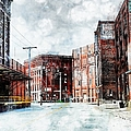 Liane Wright - Hickory - Urban Building...