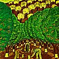 Joseph Coulombe - Hillside Orchard Workers