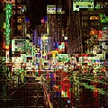 Miriam Danar - Holiday in Times Square