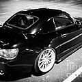 Robert Loe - Honda S2000 Black and...